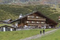 Kirchsteinhütte