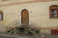 Altes Haus in Naturns
