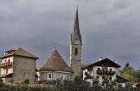 Kirche von St. Georgen