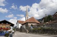 Kirche von Verdins