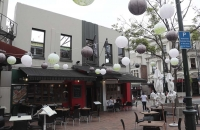 Bars und Restaurants in Dunedin