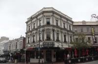 Bar in Dunedin