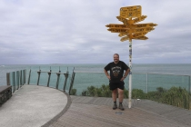 Wolfgang am Stirling Point in Bluff