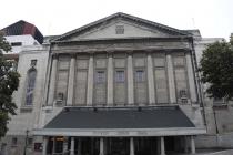 Town Hall von Dunedin