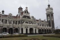 Hauptbahnhof von Dunedin