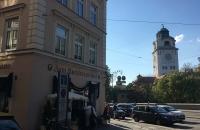 Das älteste Bad in München