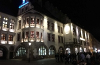 Hofbräuhaus in München