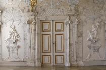 Raum im Schloß Schlosshof