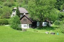 Ein schönes, altes Haus