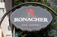 Ronacher Bar