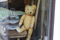 Alter Teddy