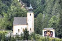 Kirche von St. Egid