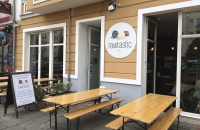 "Das Restaurant ""Rawtastic"""