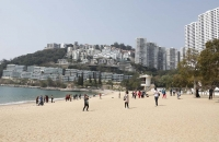 Strand der Repulse Bay