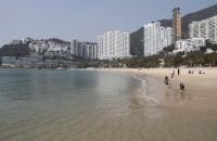 Strand der Repulse Bay