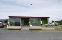 Jucy Vermietstation in Auckland