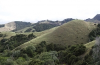 Landschaft bei Ahimia