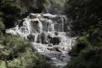 Die Kakahi Falls