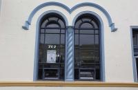 Art Deco Fenster