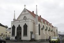 Kirche in Napier