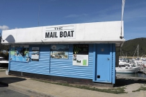 Office des Mail Boats