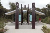 Portal zu den Pupu Springs