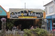 Sah gar nicht so gefährlich aus :-)