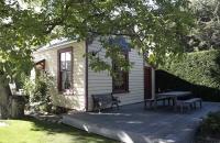 Altes Haus mit Garten in Cardrona