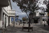 Im Zentrum von Queenstown