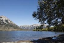 Lake Pearson