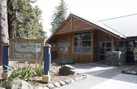 Spa in Hanmer Springs