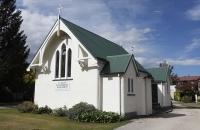 Katholische Kirche in Hanmer Springs