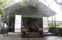 Das Museum von Akaroa