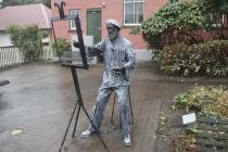 Ein Maler