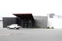 Hier verbrachte ich die letzte Nacht in Neuseeland