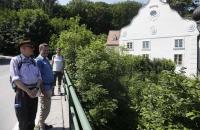 Bei der Luisenmühle