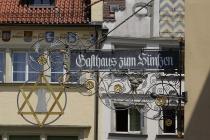 Gasthaus-Schild