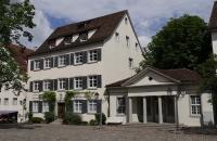 Platz in Meersburg