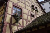 Altes Haus in Meersburg