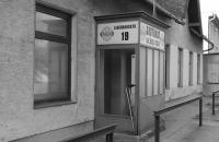 Verlassenes Gasthaus Schuster in Gänserndorf