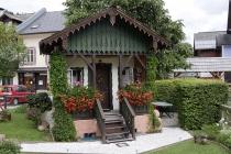 Kleines Lusthaus