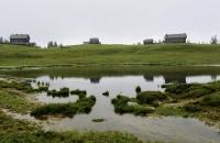 Der kleine Tauplitzsee