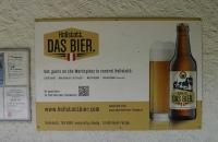 Oh, es gibt ein Hallstatt-Bier