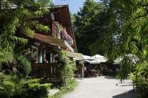 Restaurant am Toplitzsee