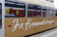 """Zugsgarnitur """"Die Himmelstreppe"""""""