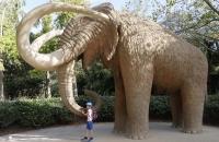 Großes Mammut