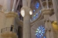 In der Sagrada Família