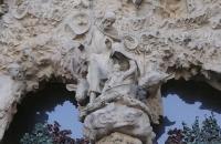 Sagrada Família - die heilige Familie