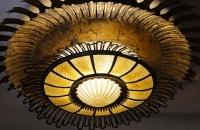 Luster in der Casa Batlló