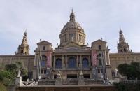 Kunstmuseum von Barcelona